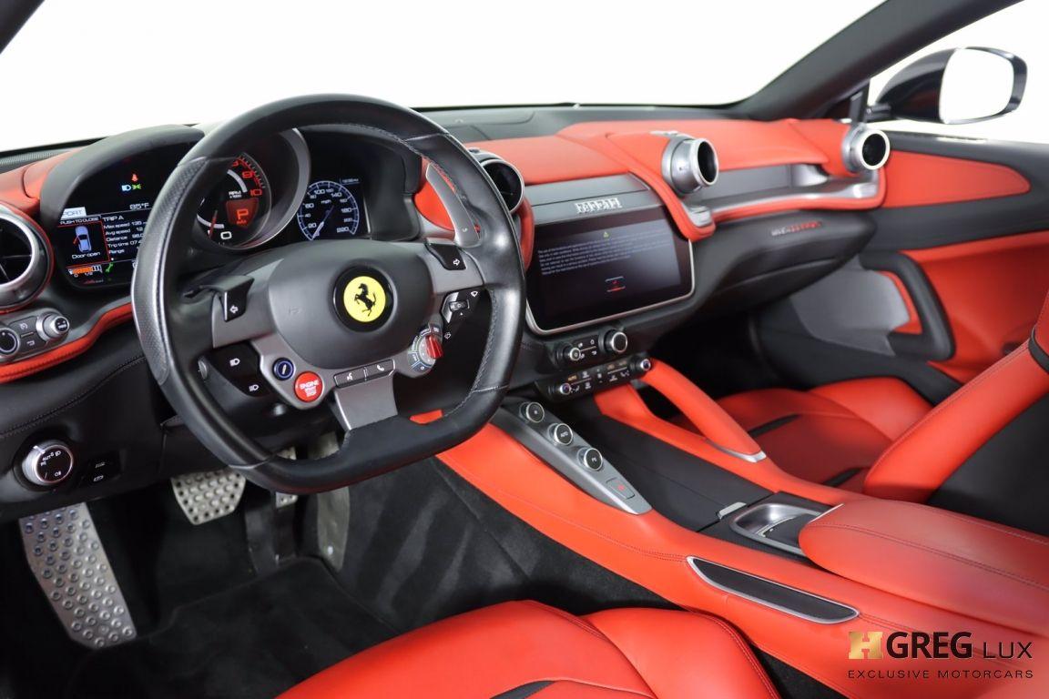 2019 Ferrari GTC4Lusso T #1