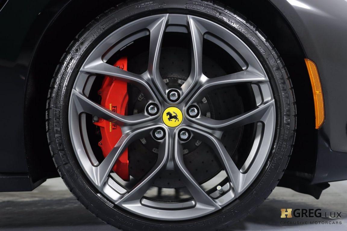 2019 Ferrari GTC4Lusso T #12