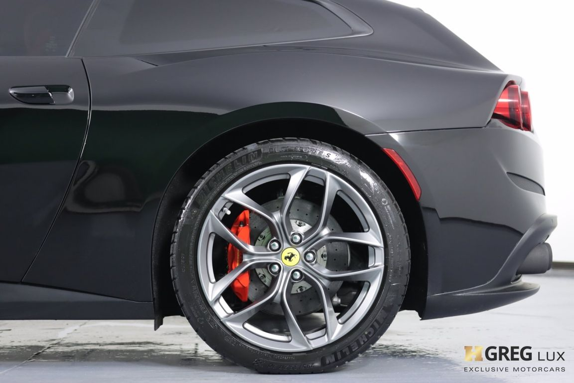 2019 Ferrari GTC4Lusso T #24