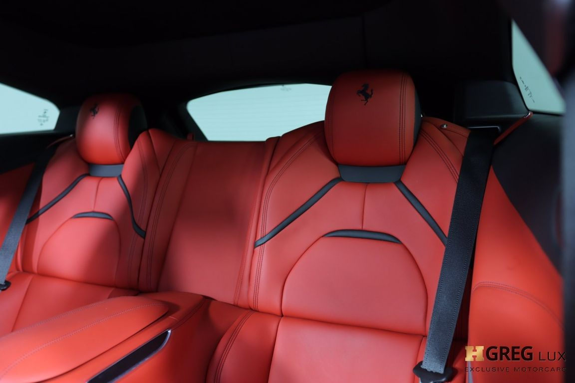 2019 Ferrari GTC4Lusso T #29