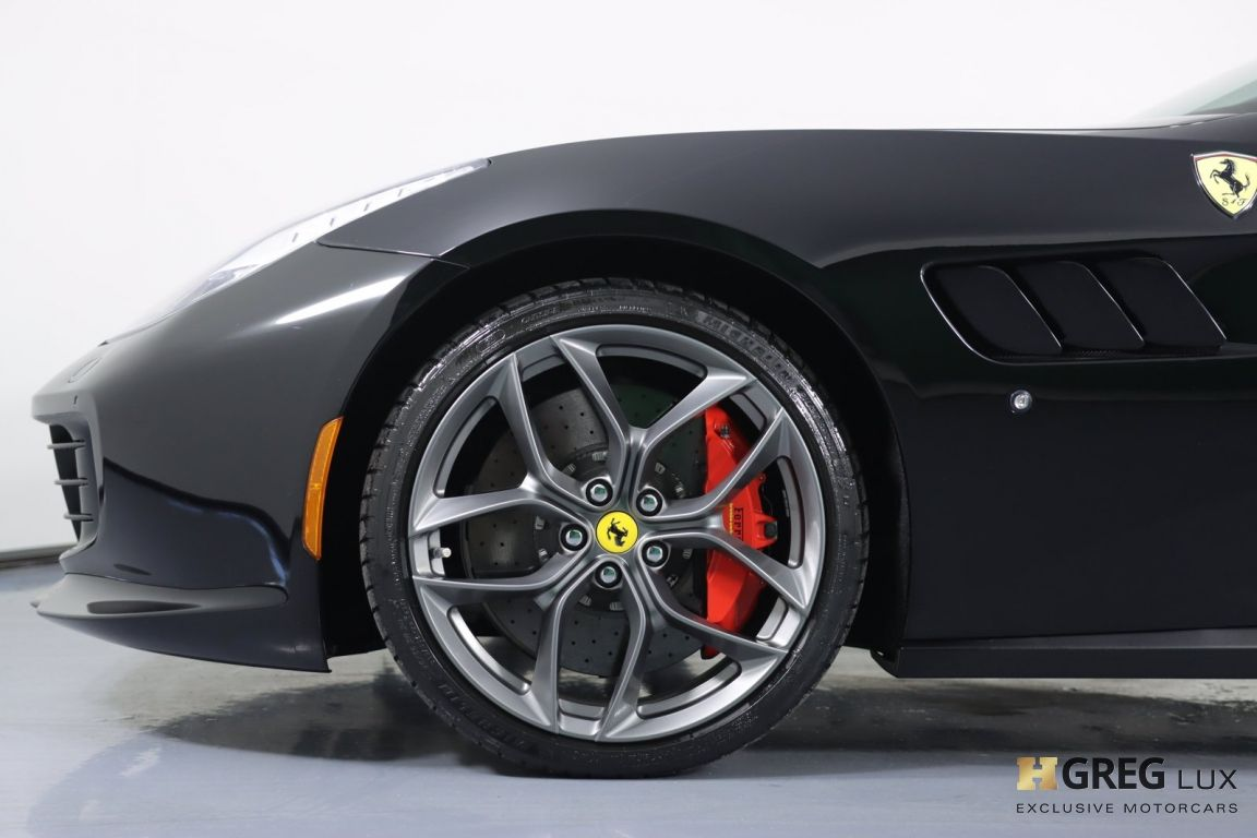 2019 Ferrari GTC4Lusso T #22