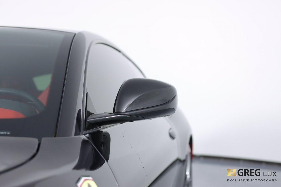 2019 Ferrari GTC4Lusso T #8