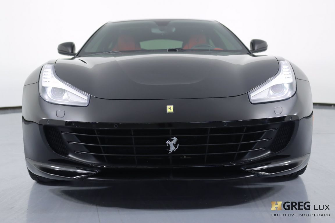 2019 Ferrari GTC4Lusso T #3