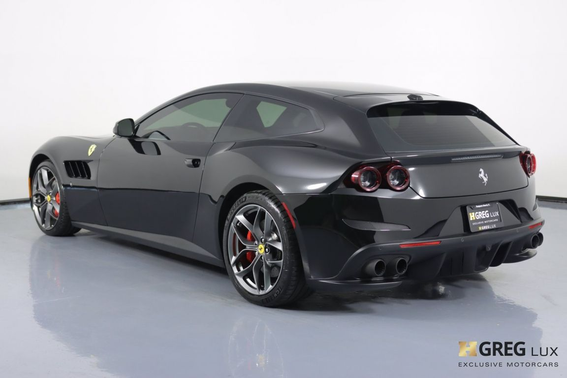 2019 Ferrari GTC4Lusso T #20