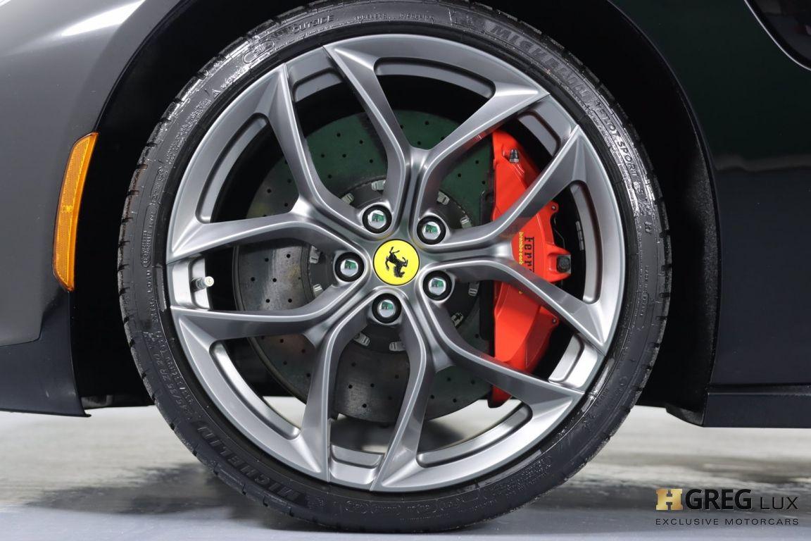 2019 Ferrari GTC4Lusso T #23