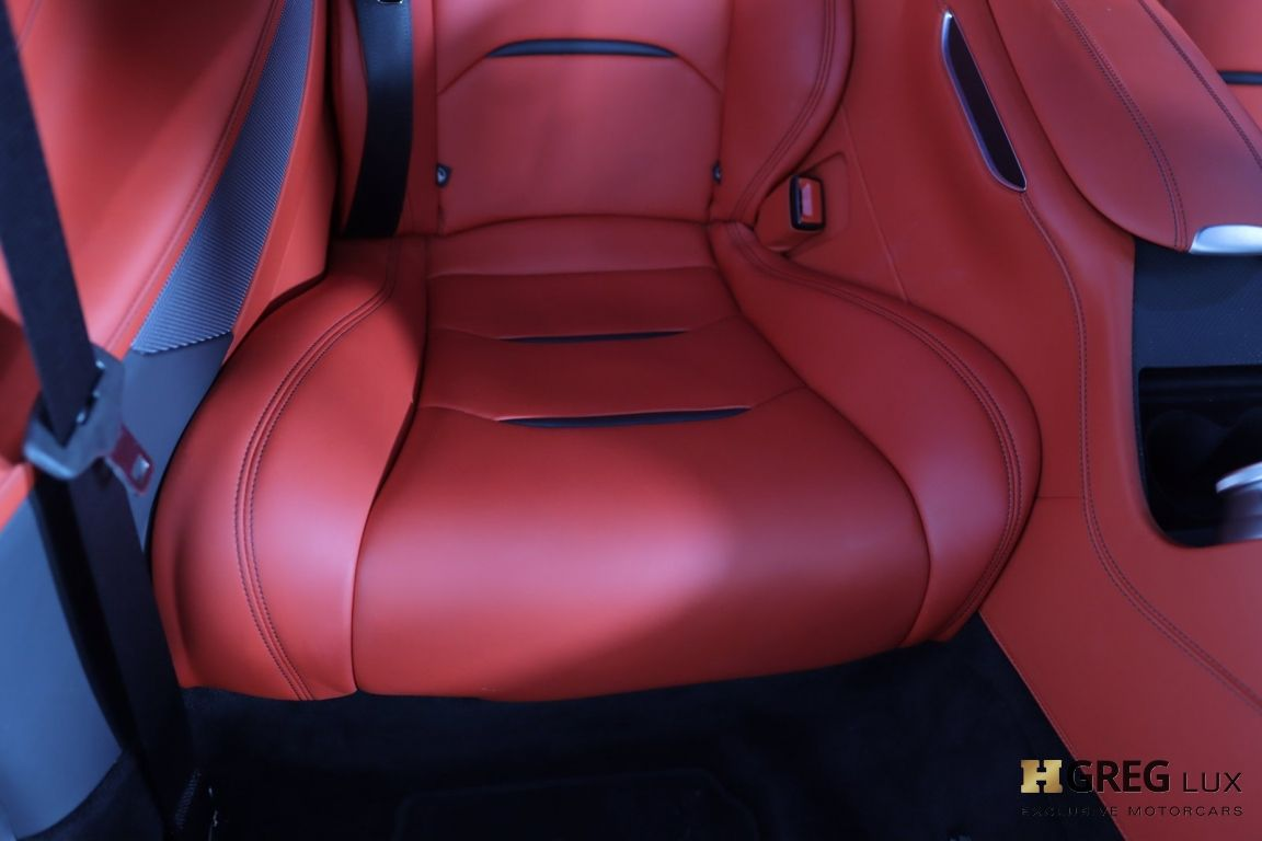 2019 Ferrari GTC4Lusso T #34
