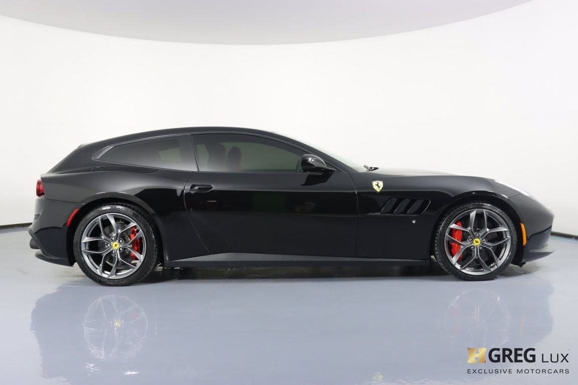 2019 Ferrari GTC4Lusso T #10
