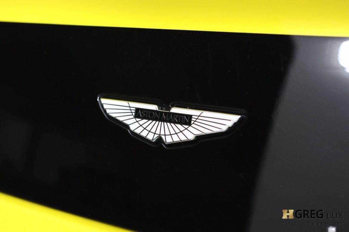 2015 Aston Martin V12 Vantage S #22