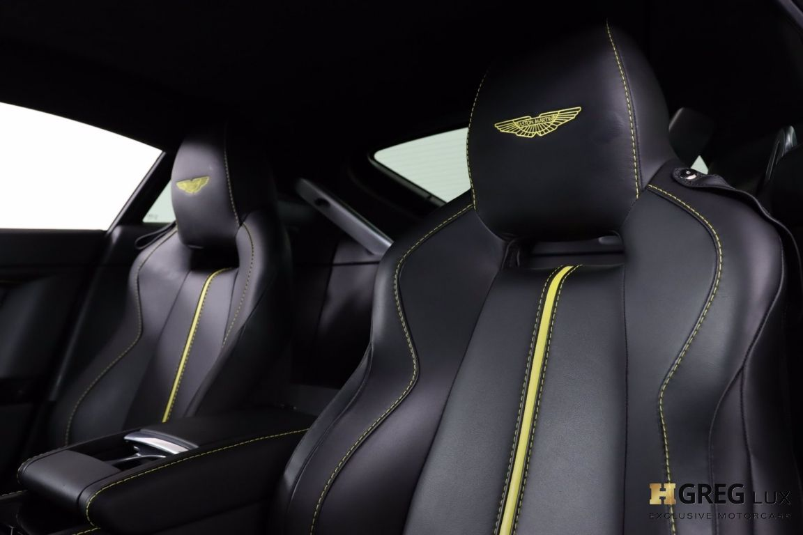 2015 Aston Martin V12 Vantage S #2