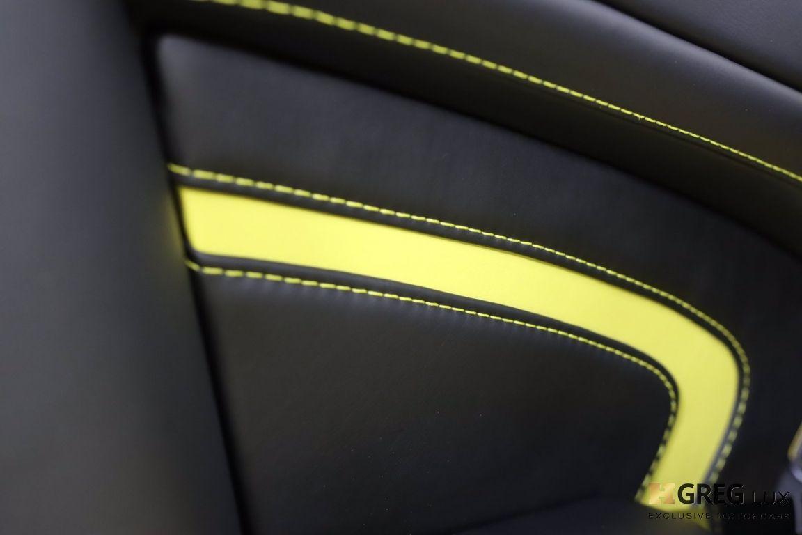 2015 Aston Martin V12 Vantage S #38