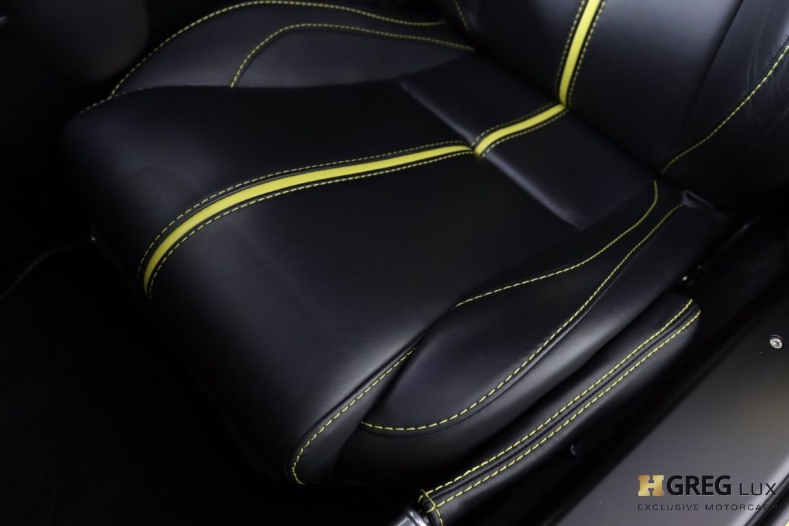 2015 Aston Martin V12 Vantage S #33