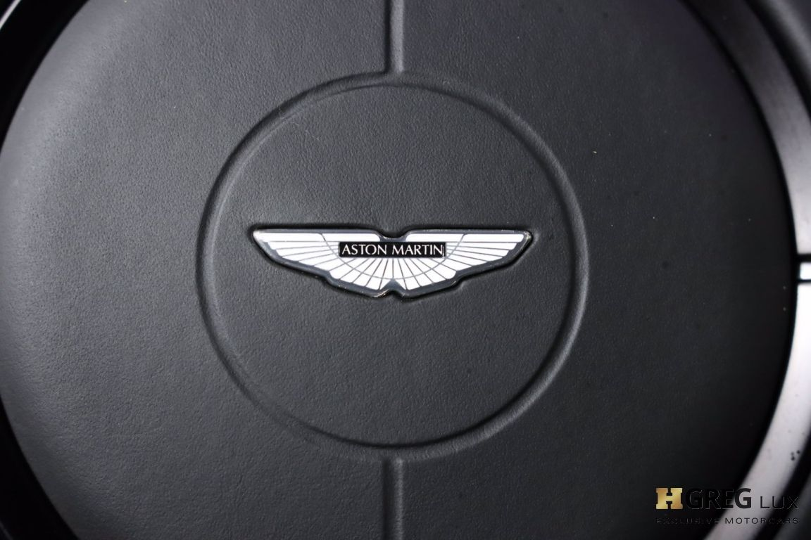 2015 Aston Martin V12 Vantage S #50