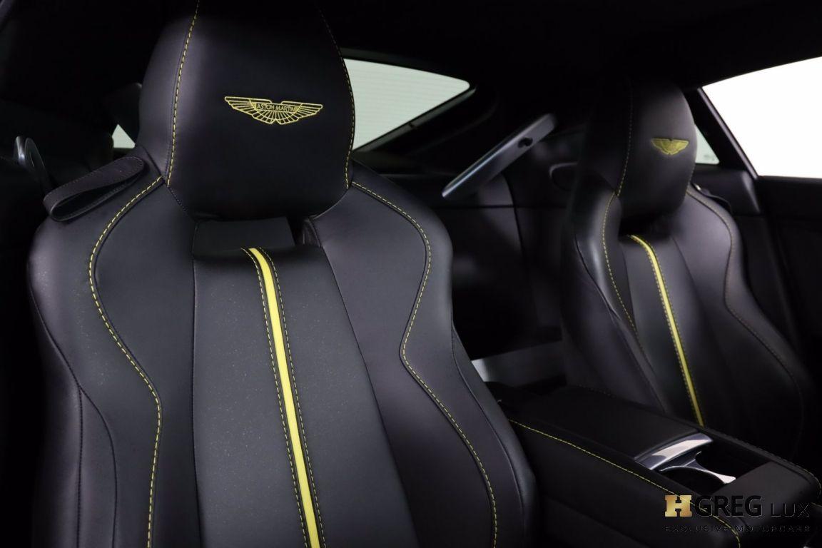 2015 Aston Martin V12 Vantage S #34
