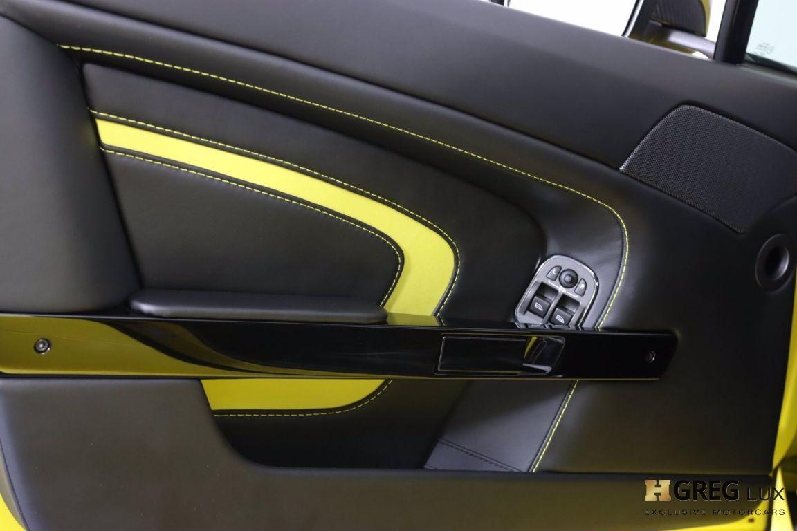 2015 Aston Martin V12 Vantage S #37