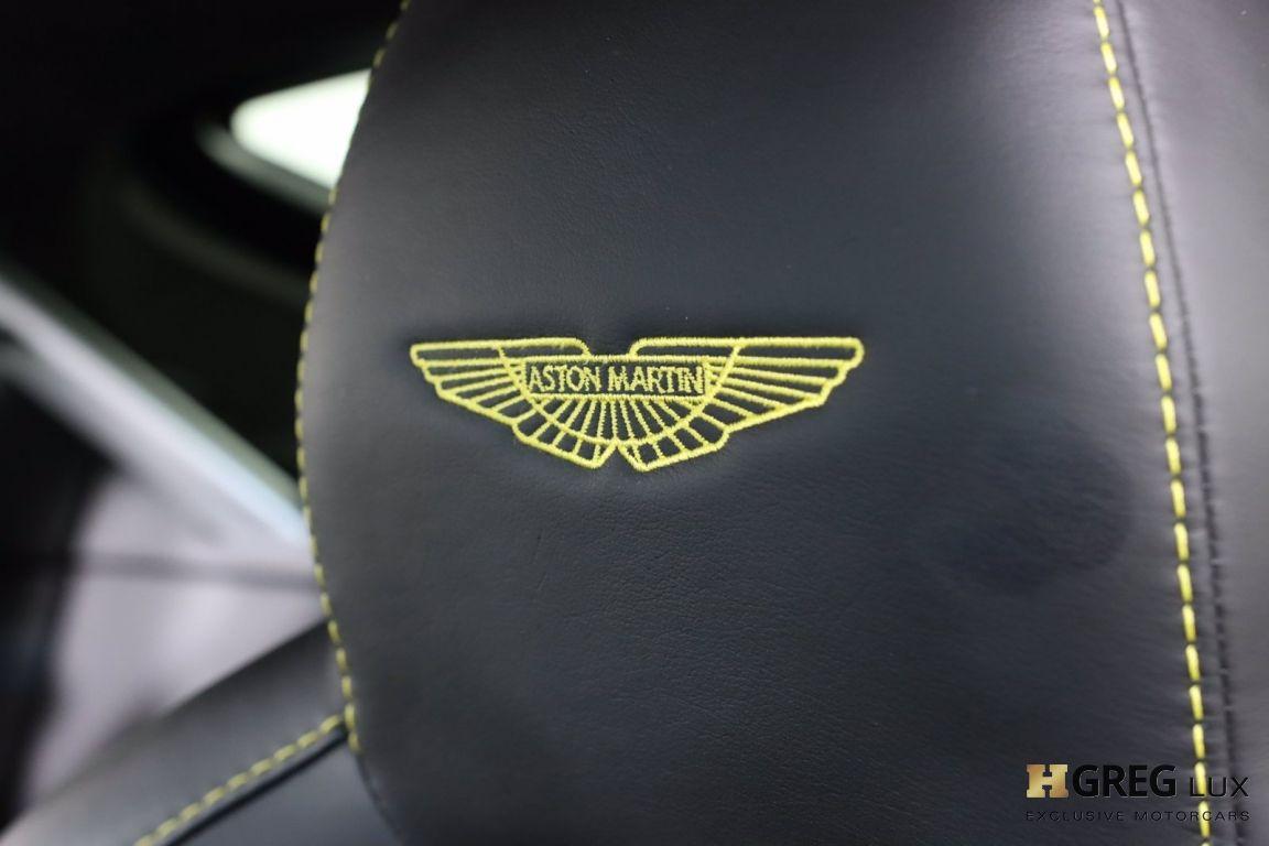 2015 Aston Martin V12 Vantage S #36