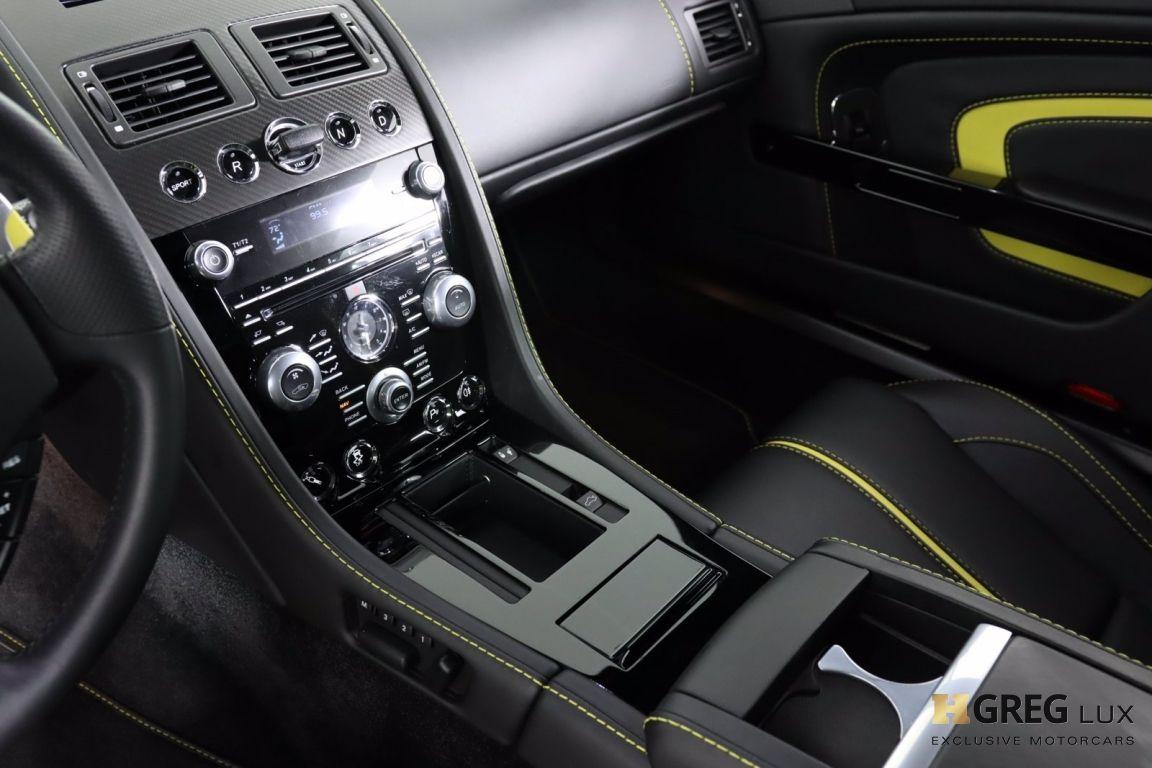 2015 Aston Martin V12 Vantage S #42