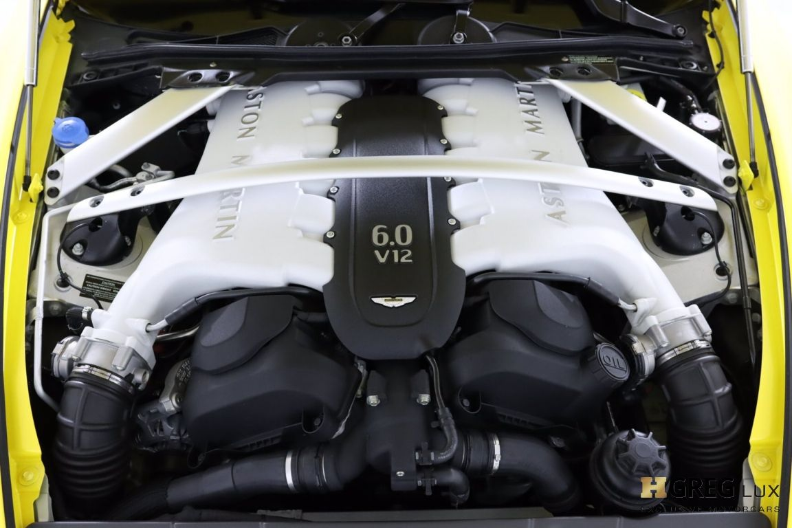 2015 Aston Martin V12 Vantage S #53