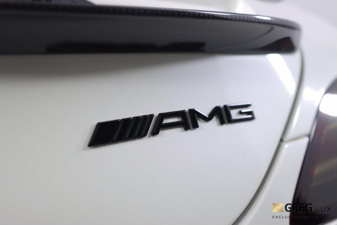 2012 Mercedes Benz SLS AMG SLS AMG #22