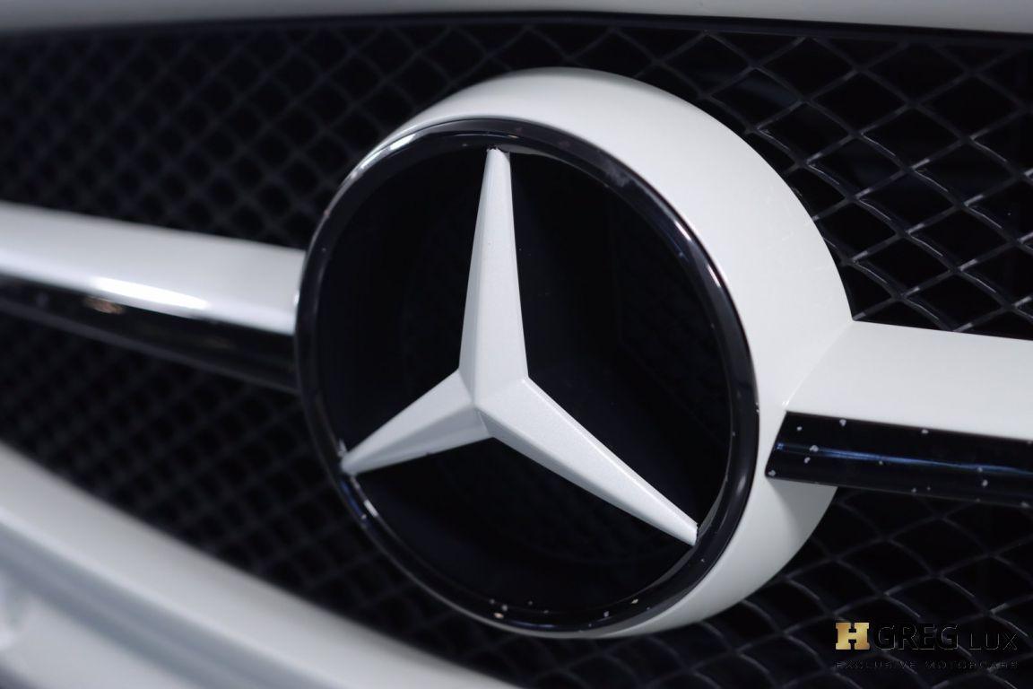2012 Mercedes Benz SLS AMG SLS AMG #9