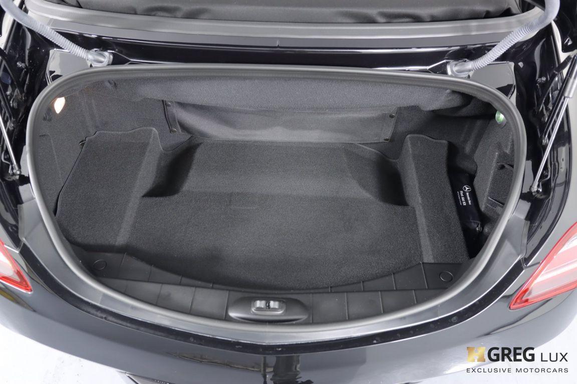 2012 Mercedes Benz SLS AMG SLS AMG #50
