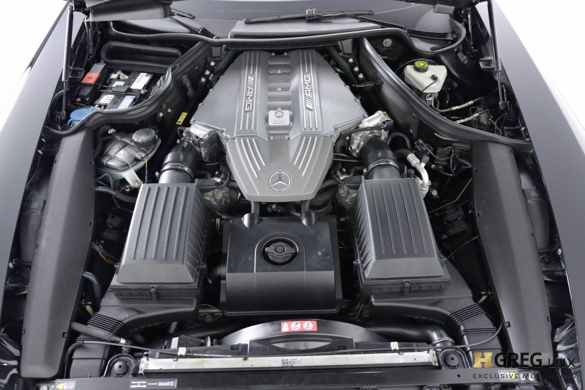 2012 Mercedes Benz SLS AMG SLS AMG #51