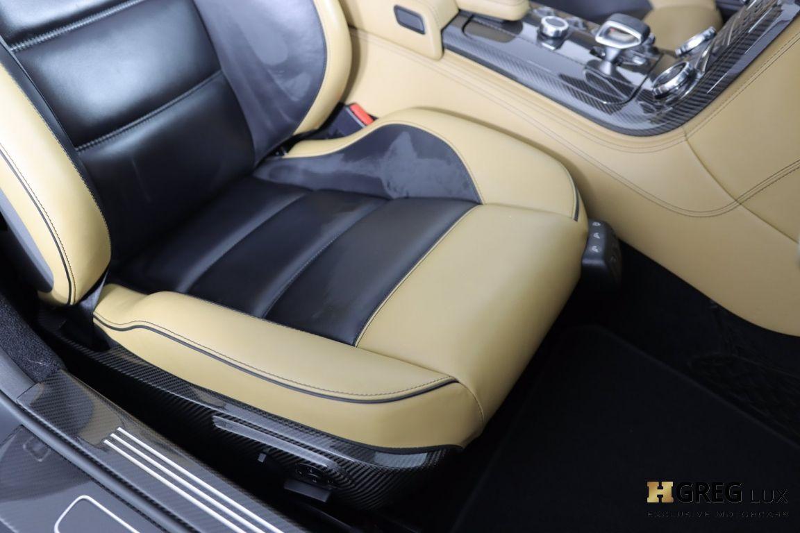 2012 Mercedes Benz SLS AMG SLS AMG #32