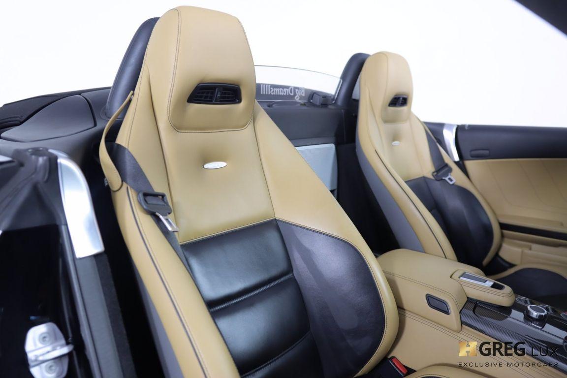 2012 Mercedes Benz SLS AMG SLS AMG #31