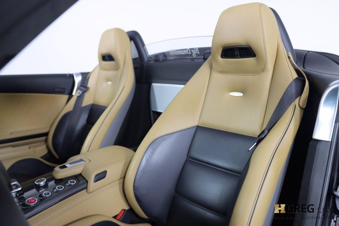 2012 Mercedes Benz SLS AMG SLS AMG #2