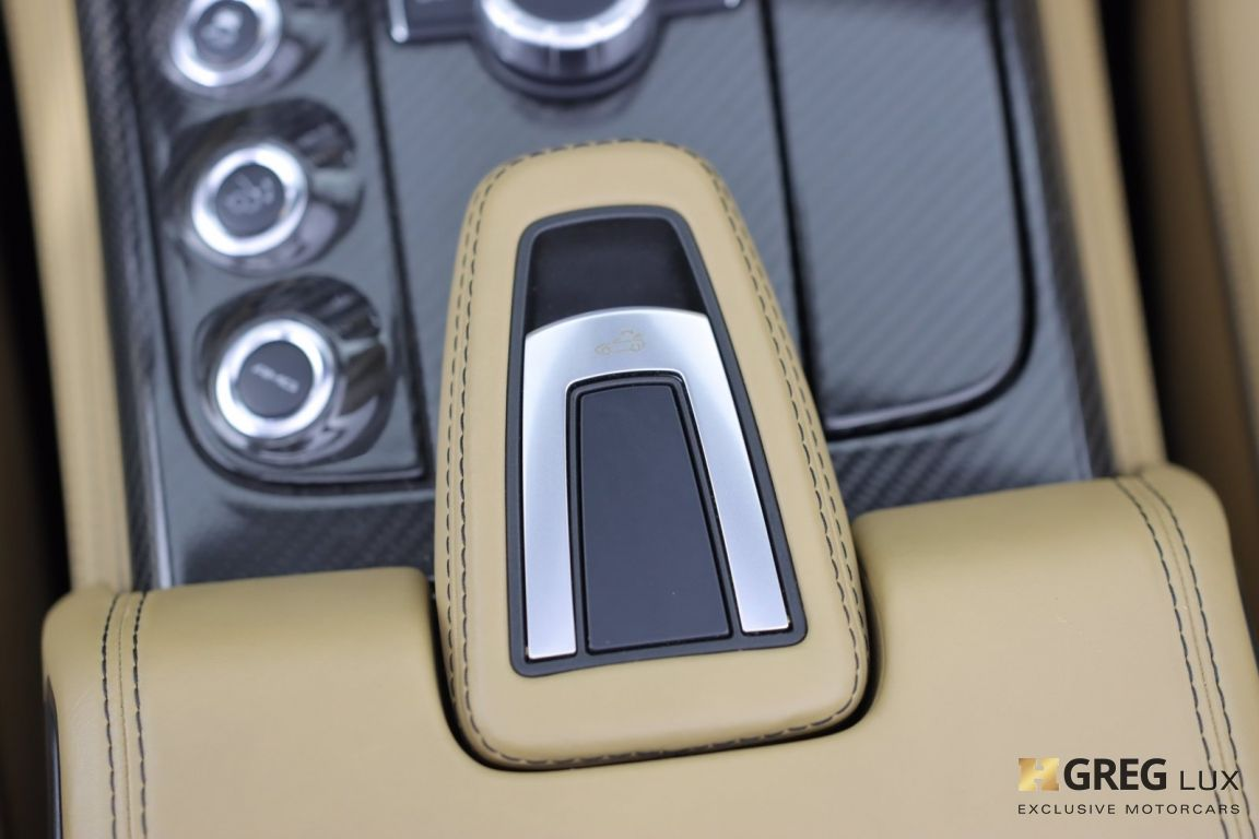 2012 Mercedes Benz SLS AMG SLS AMG #45