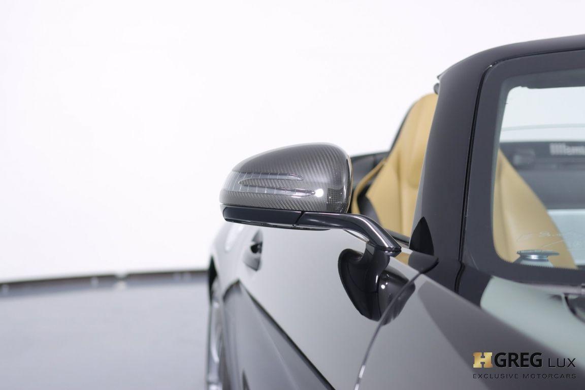 2012 Mercedes Benz SLS AMG SLS AMG #7
