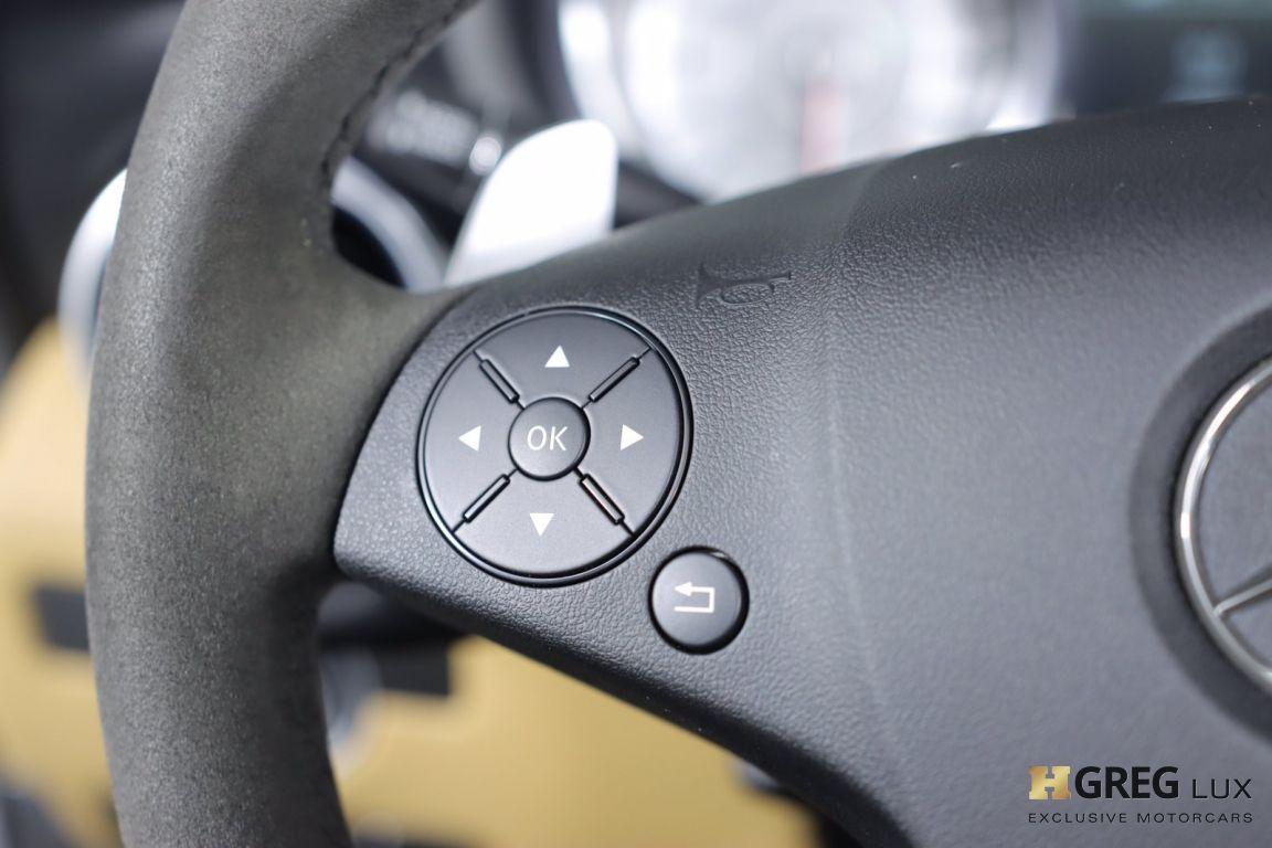 2012 Mercedes Benz SLS AMG SLS AMG #48
