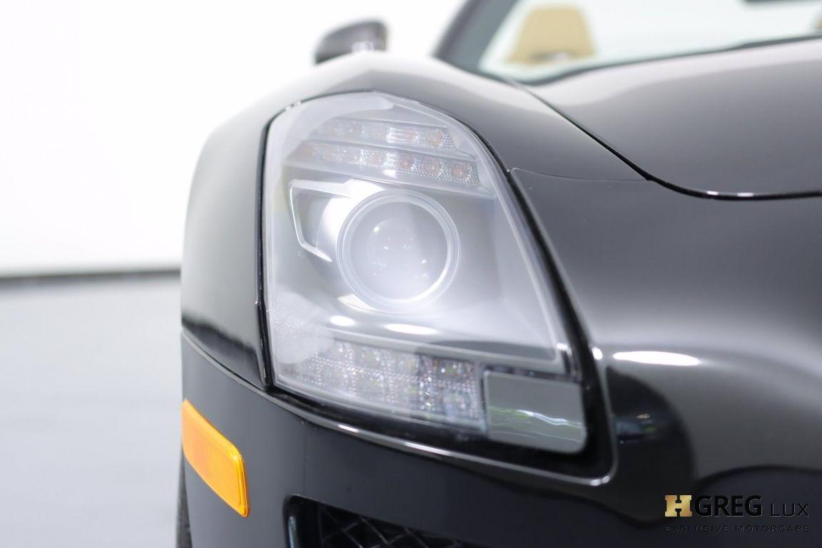2012 Mercedes Benz SLS AMG SLS AMG #4