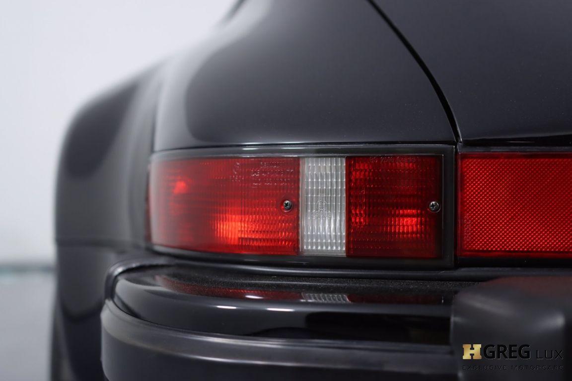 1987 Porsche 911 Carrera #20