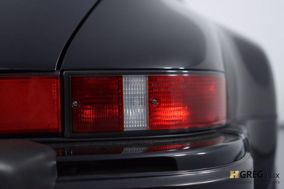 1987 Porsche 911 Carrera #21