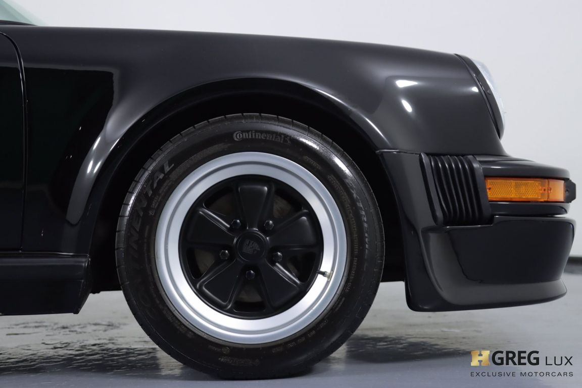 1987 Porsche 911 Carrera #14