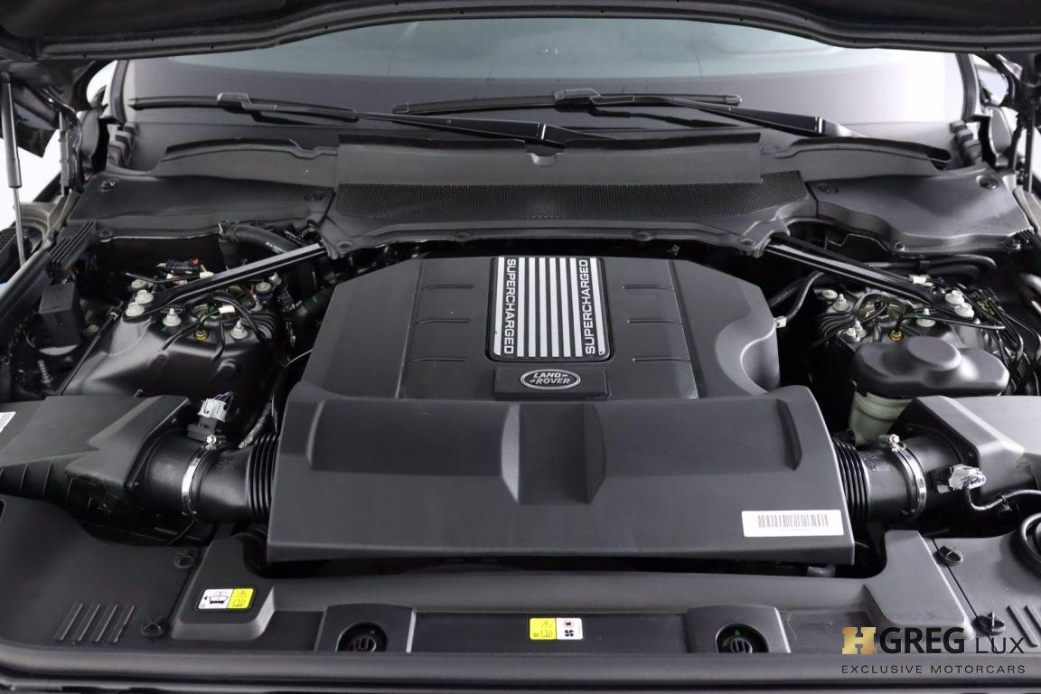 2020 Land Rover Range Rover Sport HSE Dynamic #52