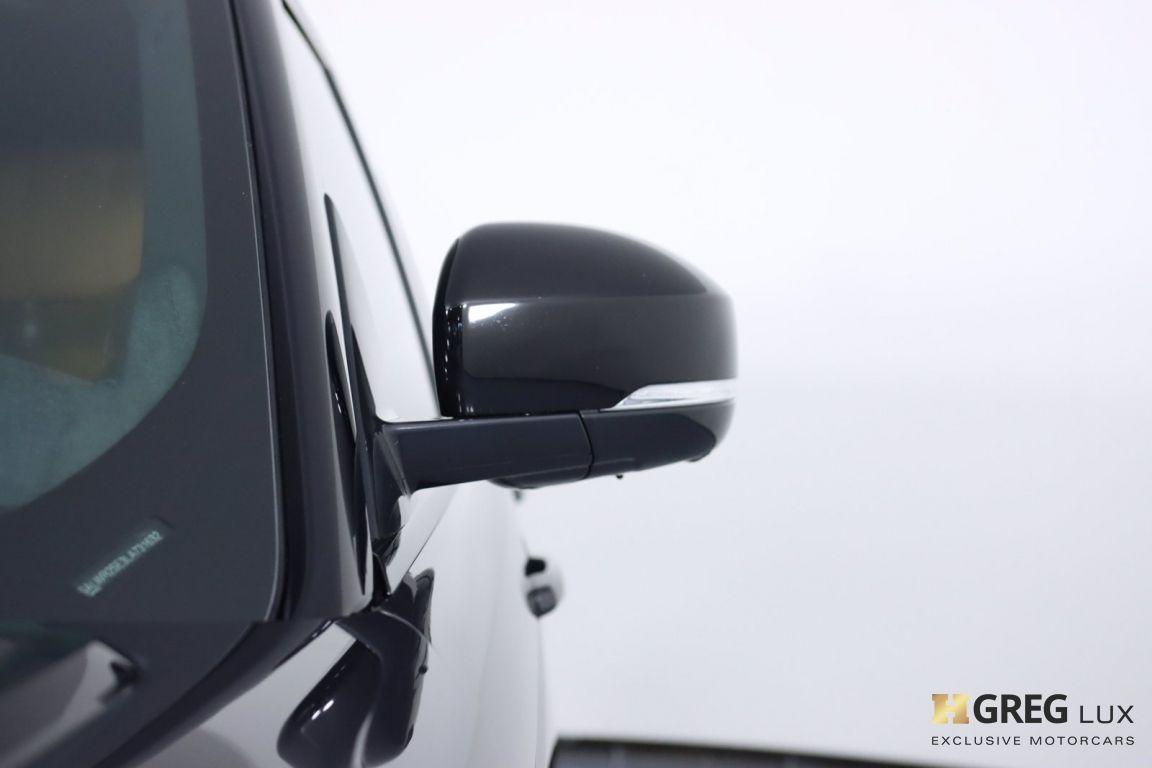 2020 Land Rover Range Rover Sport HSE Dynamic #8