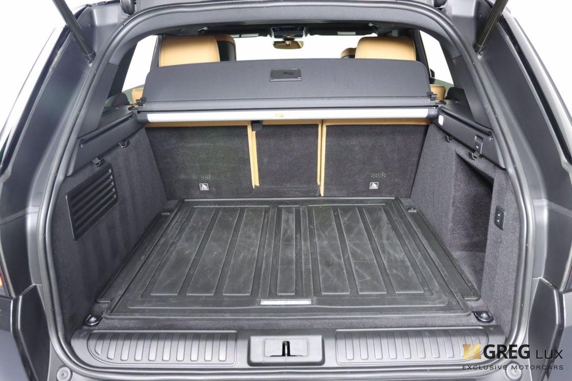 2020 Land Rover Range Rover Sport HSE Dynamic #51