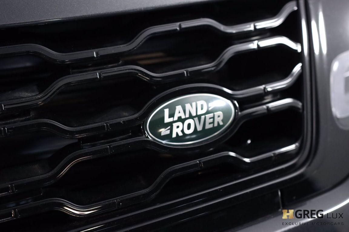 2020 Land Rover Range Rover Sport HSE Dynamic #6