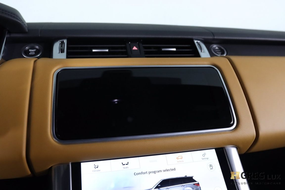 2020 Land Rover Range Rover Sport HSE Dynamic #39