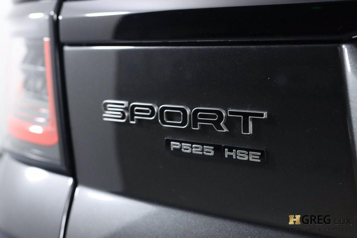 2020 Land Rover Range Rover Sport HSE Dynamic #19