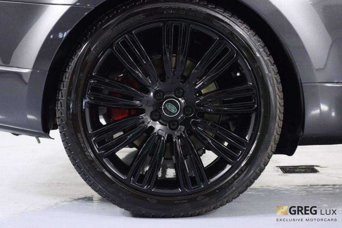 2020 Land Rover Range Rover Sport HSE Dynamic #14
