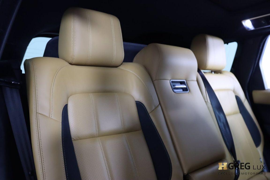 2020 Land Rover Range Rover Sport HSE Dynamic #32