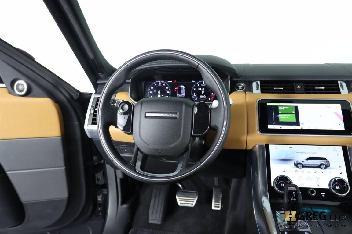 2020 Land Rover Range Rover Sport HSE Dynamic #48