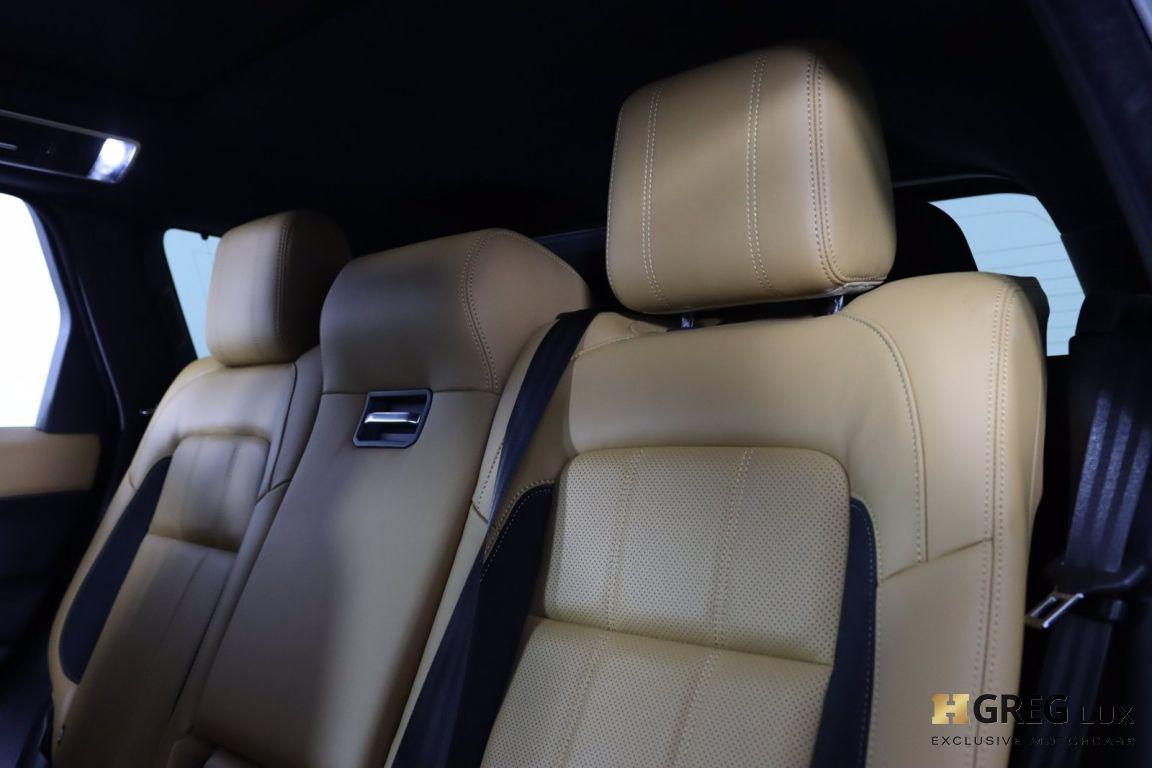 2020 Land Rover Range Rover Sport HSE Dynamic #29