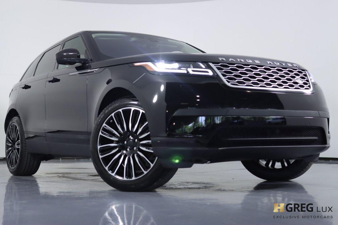 2020 Land Rover Range Rover Velar S #28