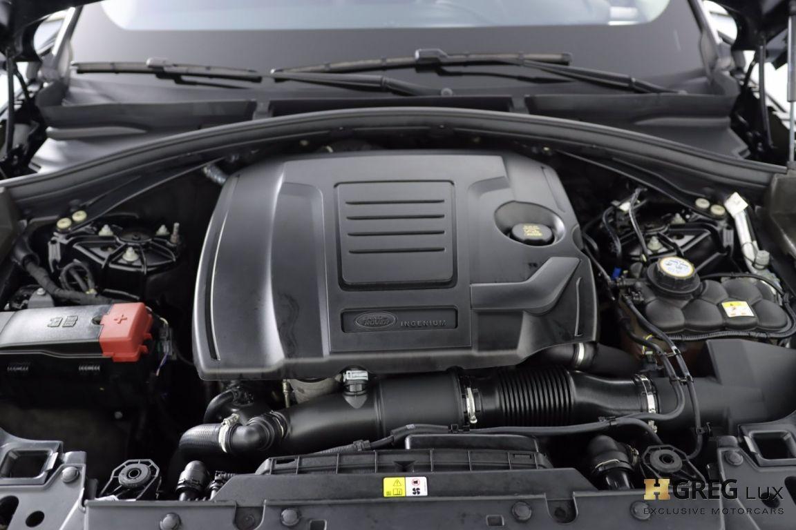 2020 Land Rover Range Rover Velar S #48