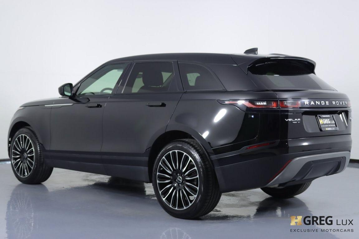 2020 Land Rover Range Rover Velar S #21