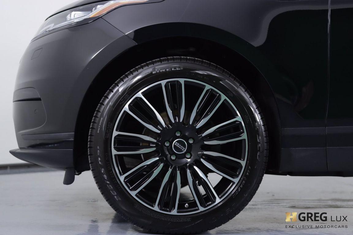 2020 Land Rover Range Rover Velar S #23