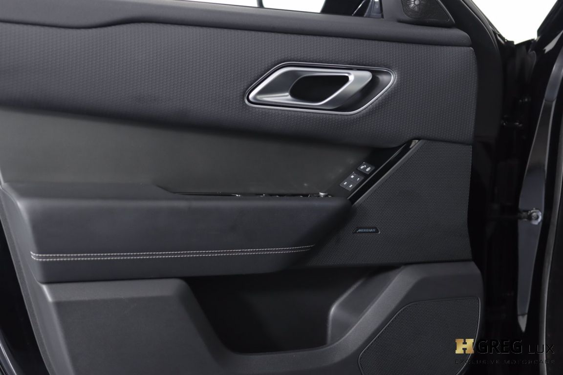 2020 Land Rover Range Rover Velar S #37